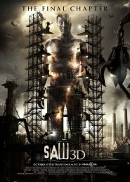 Saw 3D (2010), The Final Chapter