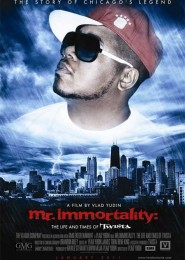Mr. Immortality: The Life and Times of Twista (2011)