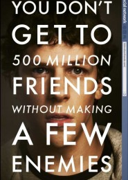 The Social Network 2010 Movie Poster