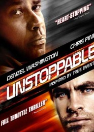 Unstoppable (2010) Movie cover