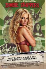 Zombie Strippers 2008 Movie Poster