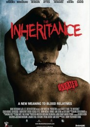 The Inheritance (2011) movie cover
