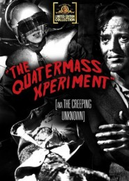 Quatermass Xperiment cover