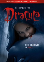 The Search for Dracula (1996) Documentary
