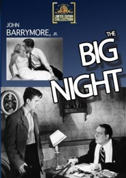 Big Night Cover