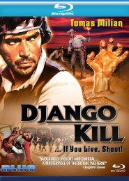 Django Kill Cover
