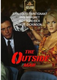 outside dvd