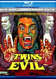 Twins of Evil cover