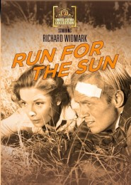 Run for the Sun cover