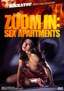 Zoom In Sex Apartments cover