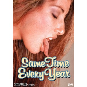 Same Time Every Year cover