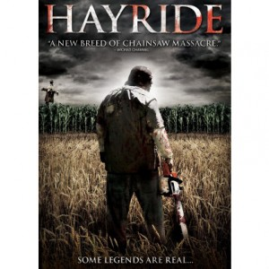 Hayride cover