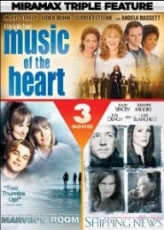 Music of the Heart Cover