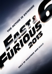 Fast & The Furious 6 (2013)