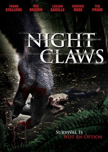 Night Claws cover