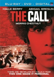 The Call DVD art1