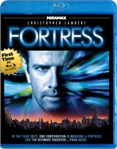 Fortress cover