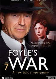 Foyle's War - TV Miniseries