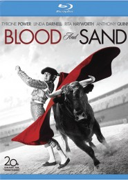 Blood and Sand Cover