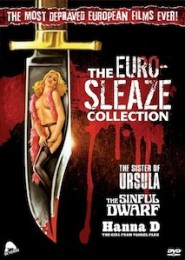 Euro-Sleaze Collection