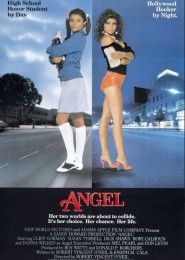Angel (1984) Movie Poster