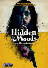Hidden in Woods DVD