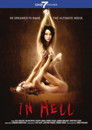 IN HELL DVD