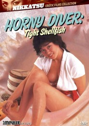 Horny Diver Tight Shellfish cover
