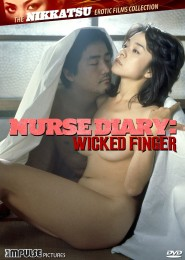 Nurse Diary Wicked Finger