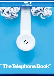 The Telephone Book cover