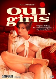 oui girls dvd