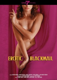 erotic blackmail dvd