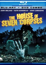 House of Seven Corpses cover