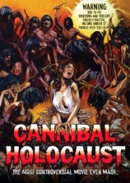 cannibal holocaust blu