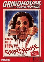 grindhouse trailer dvd