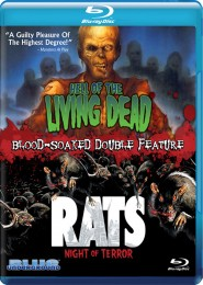 Hell-of-the-Living-Dead Rats