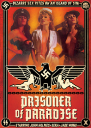 prisoner of paradise dvd