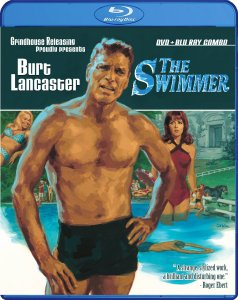 The Swimer Cover