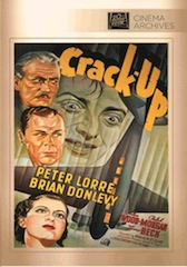 Crack Up Cover