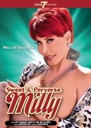 Sweet & Perverse Milly cover