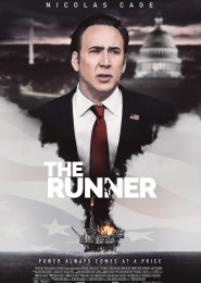 The Runner (2015) starring Nicholas Cage