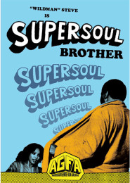 super soul brother dvd