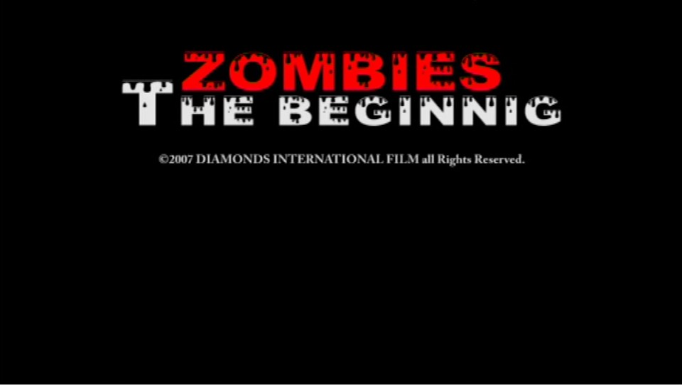 Zombies The Beginning 06