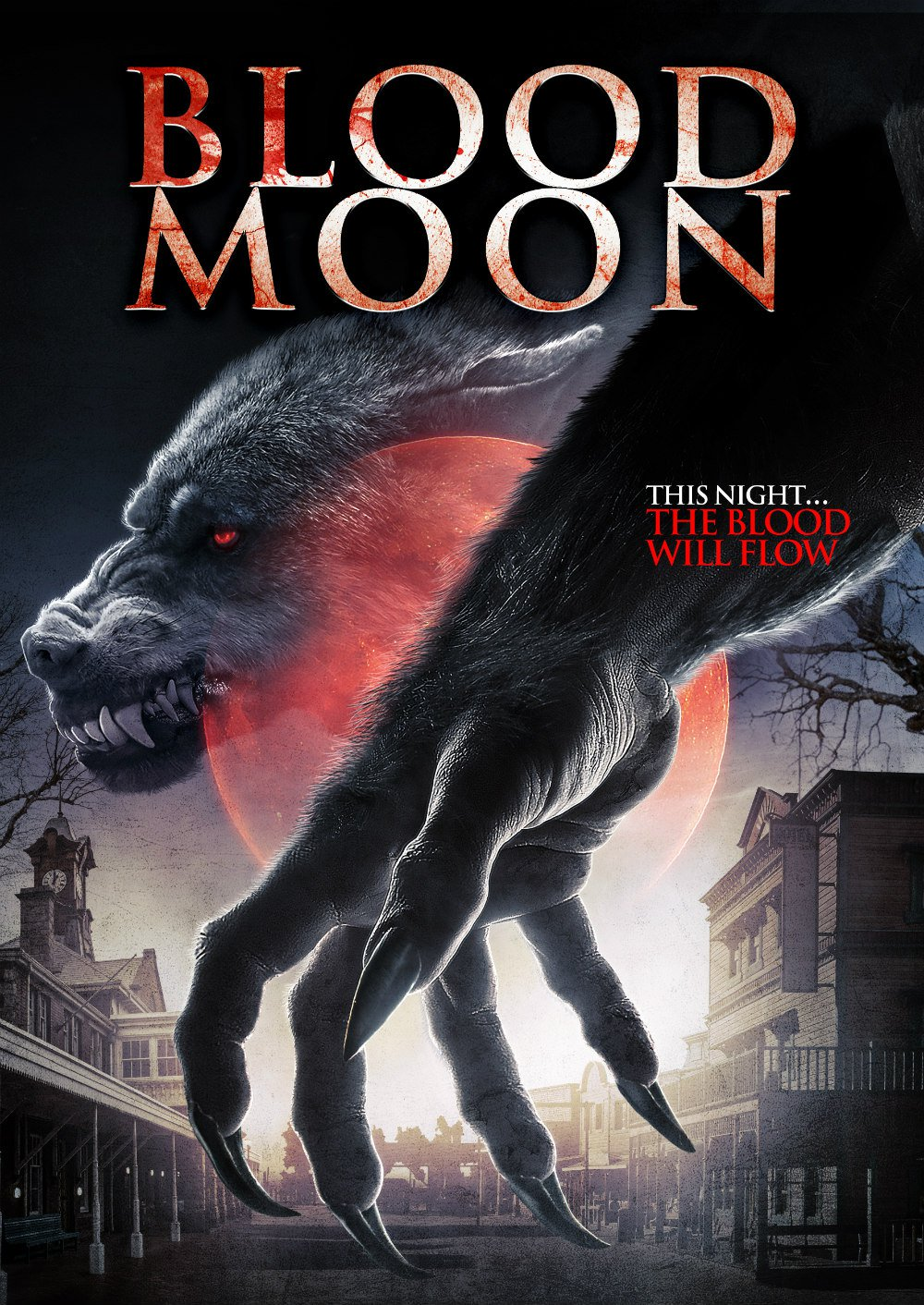 BLOOD MOON (2014)
