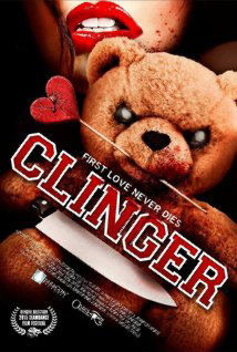 Clinger (2015) Film