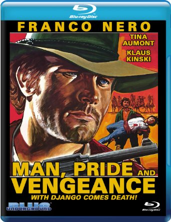 Man, Pride and Vengeance (1967)