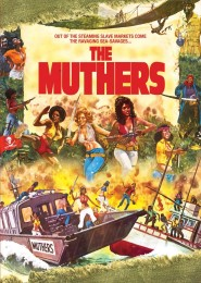 The Muthers Cover