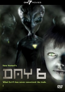 Day 6 cover