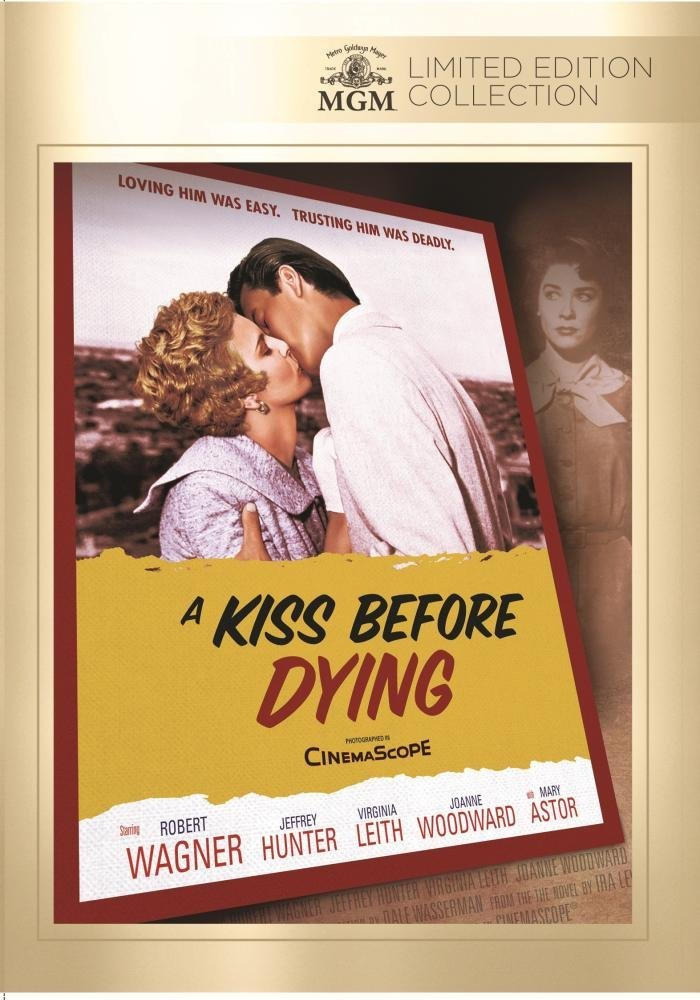 Watch A Kiss Before Dying 1991 Full Movie on FMoviesto