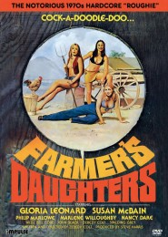 farmers daughter dvd